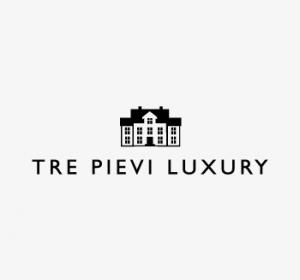 global luxury brand with green logo joy studio design